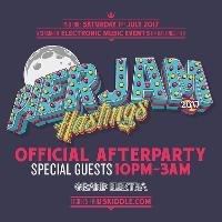PierJam By Night - Official Afterparty