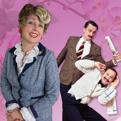 Mother's Day at Faulty Towers The Dining Experience