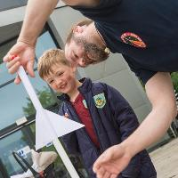 Burnley Science and Technology Festival