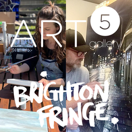 5th Week of Fringe @ 5 Prince Albert Street