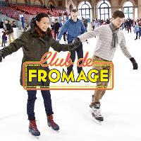 Fromage on Ice - Stranger Things: 80s Night