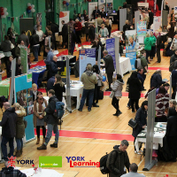 York Jobs Fair