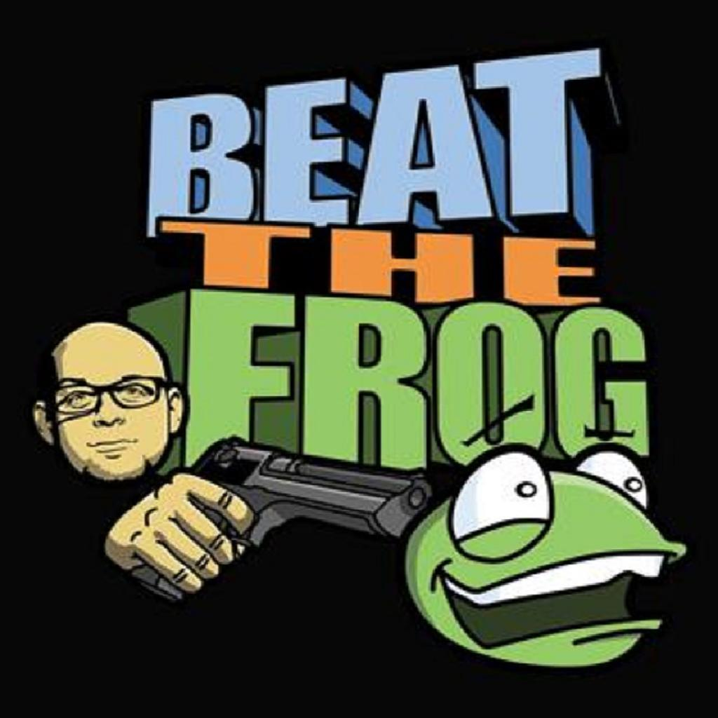 Beat the Frog World Series FINAL