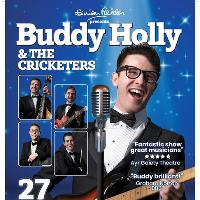 Buddy Holly & The Cricketers