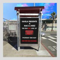 Favela Presents x Mac & Jheez: Old Red Link Up 2
