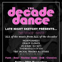 The Decade Dance