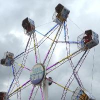 Cleethorpes Mega Fun Fair Fun Park