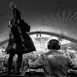HENGE DJ set
