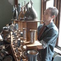 Brancepeth Castle Summer Craft Fair 2017