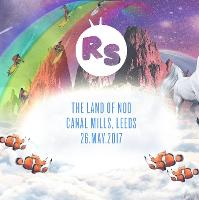 Leeds - Regression Sessions - The Land Of Nod