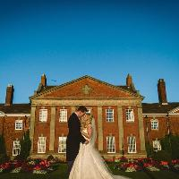 Mottram Hall Wedding Fayre