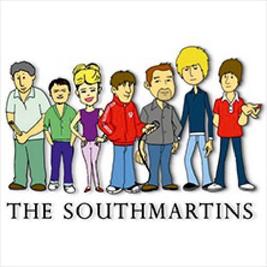 Southmartins