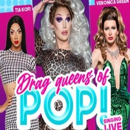 Drag Queens Of Pop