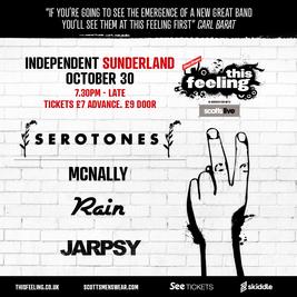 This Feeling - Sunderland