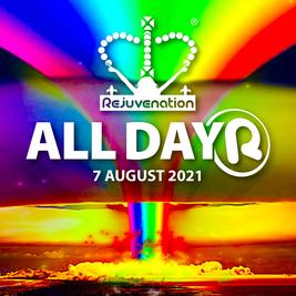 Rejuvenation Summer All Dayer 2021