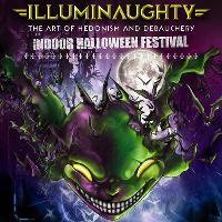 illumiNaughty presents : Underworld - Halloween MCR 2017