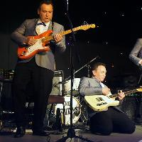 The Fantoms Live at The Strelley Club
