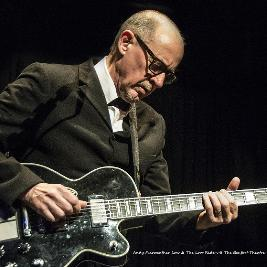 Andy Fairweather Low & The Low Riders Tickets | The Flowerpot Derby  | Fri 16th April 2021 Lineup