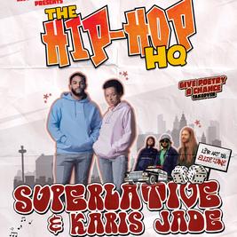The Hip Hop HQ: Take 2