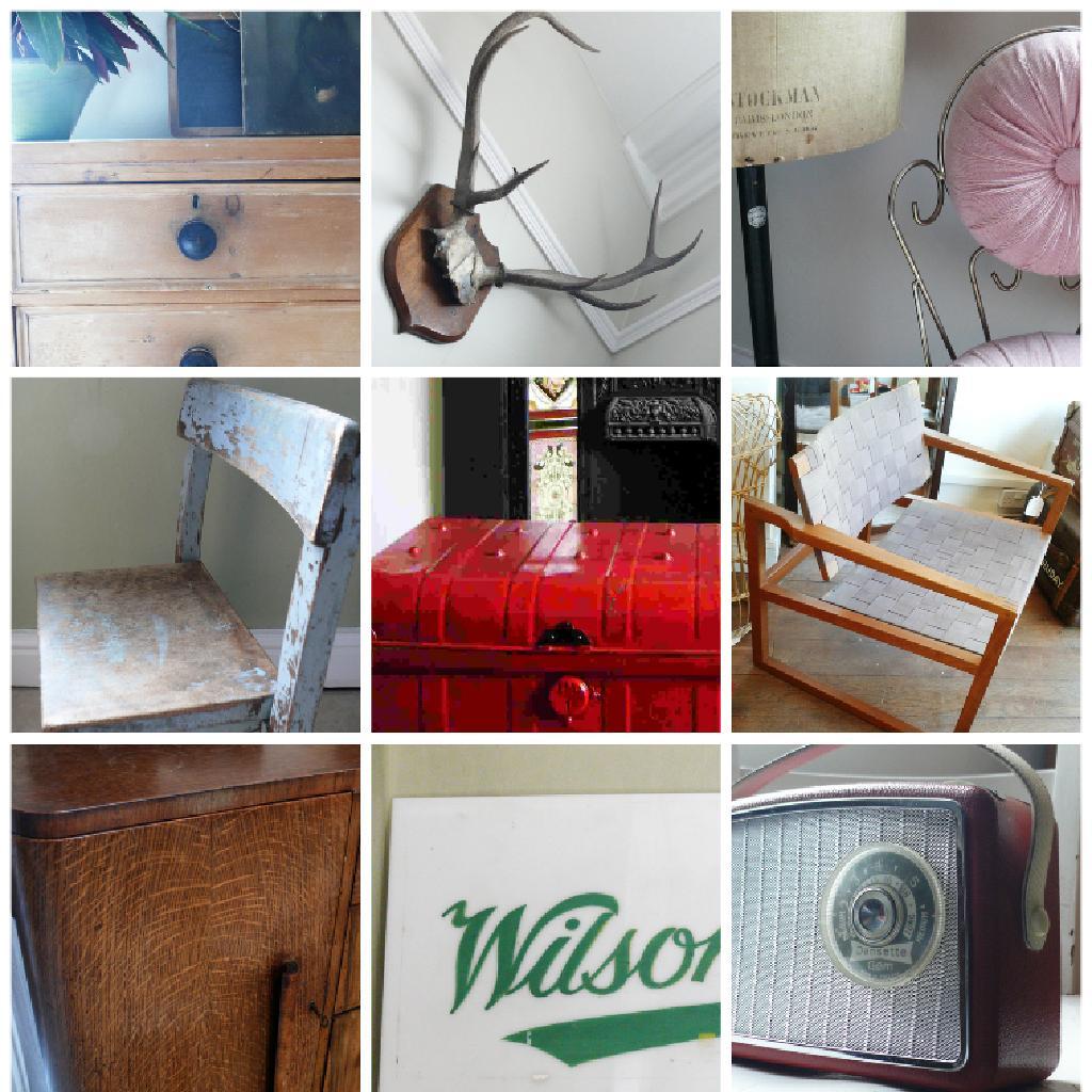 Leeds Vintage Furniture Home Fair Sunny Bank Mills Farsley Sun 10th September 2017 Lineup