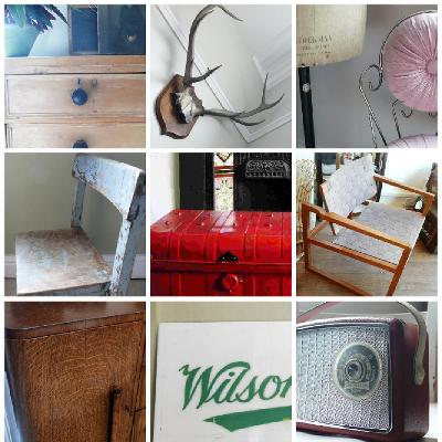 Leeds Vintage Furniture U0026 Home Fair | Sunny Bank Mills Farsley | Sun 10th  September 2017 Lineup