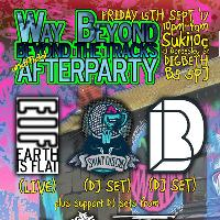 Way Beyond Beyond The Tracks Afterparty