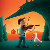 Children's Classic Concerts:Peter and the Wolf and other stories