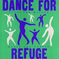 Dance For Refuge 3rd B