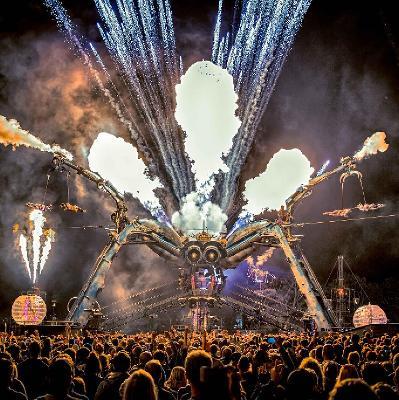 Arcadia London Festival 2019