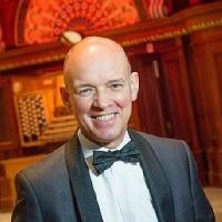 Organ Concert: Gordon Stewart