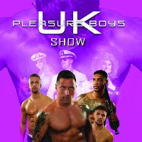 B R Entertainments Presents UK Pleasure Boys Show