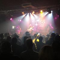 360 Club presents - Victors / Barron / Graces / Dottie Mai