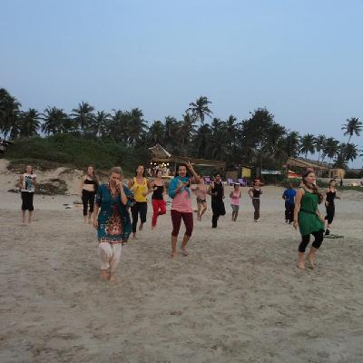 Become Certified Yoga Instructor in Goa