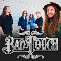 Bad Touch With Special Guests Aaron Buchanan & The Cult Classics
