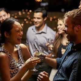 Reviews: Milton Keynes Speed dating | Age range 24-38 (38288) | Revolution Bar Milton Keynes  | Wed 11th December 2019