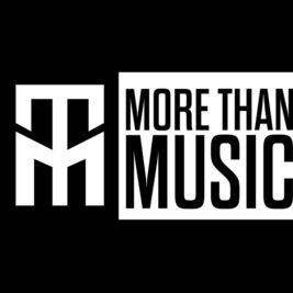 More Than Music - The Beginning
