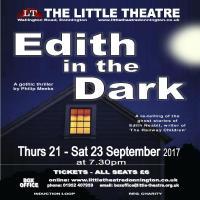 Edith in the Dark
