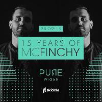15 Years of MC Finchy