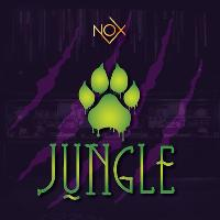 NOX Halloween JUNGLE Wednesday