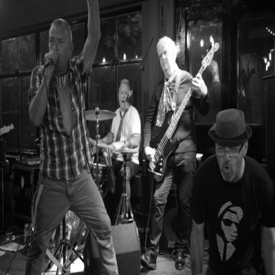 The GTs - live Mod, Ska & Soul band