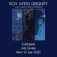 Roy Ayers Ubiquity