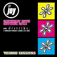 Joy - Techno Sessions