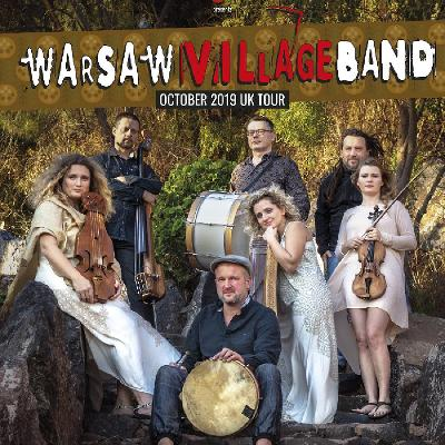Warsaw Village Band - Edinburgh