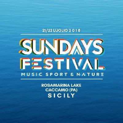 Sundays Festival