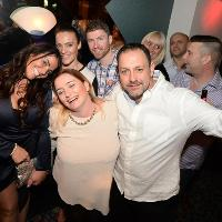 teddington 35s to 60s party (launch) for singles and couples