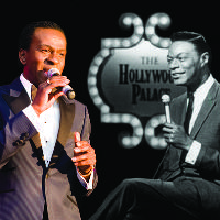 Nat King Cole 100 Years