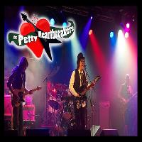 The Petty Heartbreakers - Tom Petty tribute