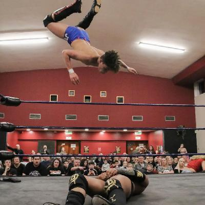 Live Wrestling in Harold Hill