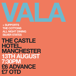 VALA + Supports