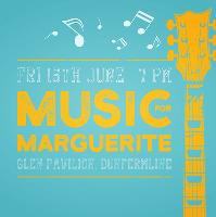 Music for Marguerite